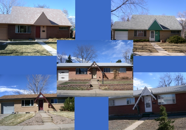 trianglehouses